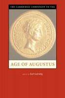 Книга The Cambridge Companion to the Age of Augustus