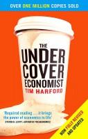 Книга The Undercover Economist
