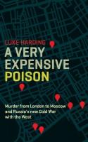 Книга A Very Expensive Poison