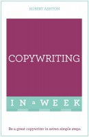 Книга Copywriting In A Week