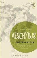Книга The Oresteia
