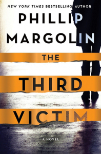 Книга The Third Victim