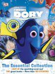 Книга Disney Pixar Finding Dory Essential Collection