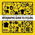 Книга Infographic Guide to Cycling