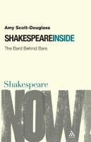 Книга Shakespeare Inside: The Bard Behind Bars
