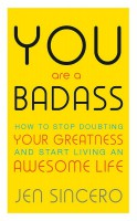 Книга You Are a Badass