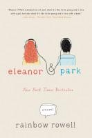 Книга Eleanor & Park