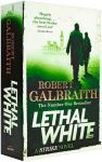 Книга Lethal White
