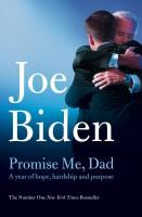 Книга Promise Me, Dad