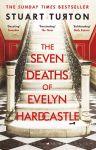 Книга The Seven Deaths of Evelyn Hardcastle