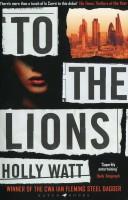 Книга To The Lions