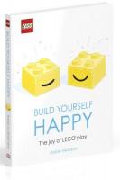 Книга LEGO Build Yourself Happy