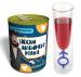 Подарок Подарок ко Дню святого Валентина: Чашка-бокал UFT Cup BoY + Консервированные Носки Любимого Мужа (суперкомплект)