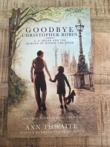 фото страниц Goodbye Christopher Robin #2