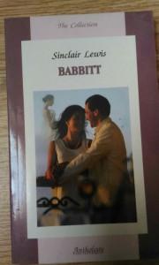 фото страниц Babbitt #3