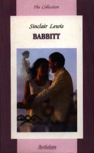 Книга Babbitt