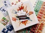 фото Настольная игра 'Открытая кухня. Да начнется битва рестораторов!' #5