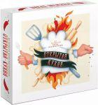 Настольная игра 'Открытая кухня. Да начнется битва рестораторов!'