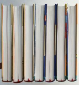 фото страниц Архив Мурзилки (суперкомплект из 8 книг) #11