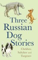 Книга Five Russian Dog Stories