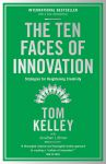Книга The Ten Faces of Innovation