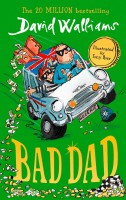 Книга Bad Dad