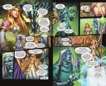 фото страниц World of Warcraft. Книга 4 #8