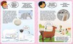 фото страниц Правда или нет? 100 вопросов и ответов в картинках #5