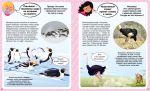 фото страниц Правда или нет? 100 вопросов и ответов в картинках #8