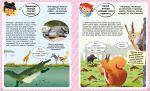 фото страниц Правда или нет? 100 вопросов и ответов в картинках #4