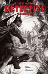 Книга Бэтмен. Detective Comics. Леденящий ужас