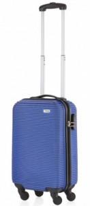 Чемодан TravelZ Horizon (S) Blue (927230)