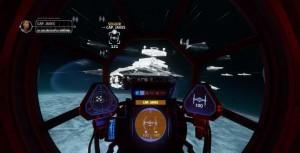 скриншот Star Wars Squadrons PS4 - Русская версия #6