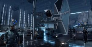 скриншот Star Wars Squadrons PS4 - Русская версия #8