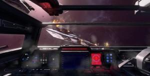 скриншот Star Wars Squadrons PS4 - Русская версия #11