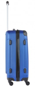 фото Чемодан TravelZ Light Triple (M) Navy Blue (927251) #2