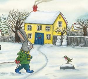 фото страниц Шусть і Шуня. Різдвяна ялинка #3