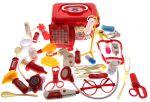 Игровой набор UFT 'Доктор' Y7, 37 предметов (UFTY7)