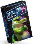 Настільна гра VALLIZA 'Крокоділіус'