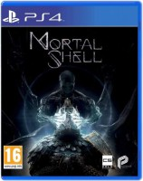 игра Mortal Shell PS4 - русская версия