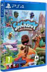 игра Sackboy a Big Adventure PS4 - русская версия