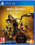 игра Mortal Kombat 11 Ultimate PS4 - Русская версия