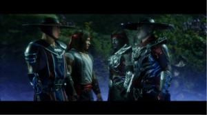 скриншот Mortal Kombat 11 Ultimate PS4 - Русская версия #4