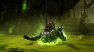 скриншот Mortal Kombat 11 Ultimate PS4 - Русская версия #6