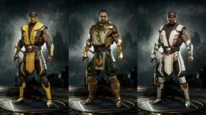 скриншот Mortal Kombat 11 Ultimate PS4 - Русская версия #7