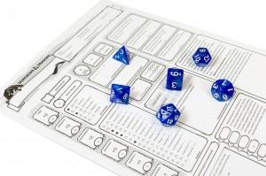 фото Настольная игра Hobby World 'Dungeons & Dragons. Стартовый набор' (73600-R) #6