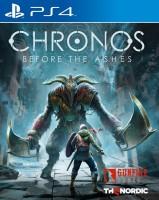 игра Chronos: Before the Ashes PS4  - Русская версия