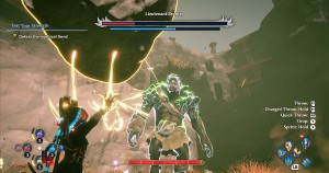 скриншот Immortals Fenyx Rising PS4  - Русская версия #6