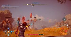скриншот Immortals Fenyx Rising PS4  - Русская версия #4