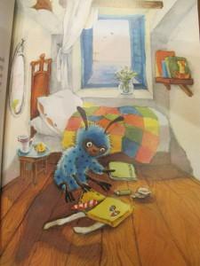 фото страниц Кот и мурлик. Незваный гость #10